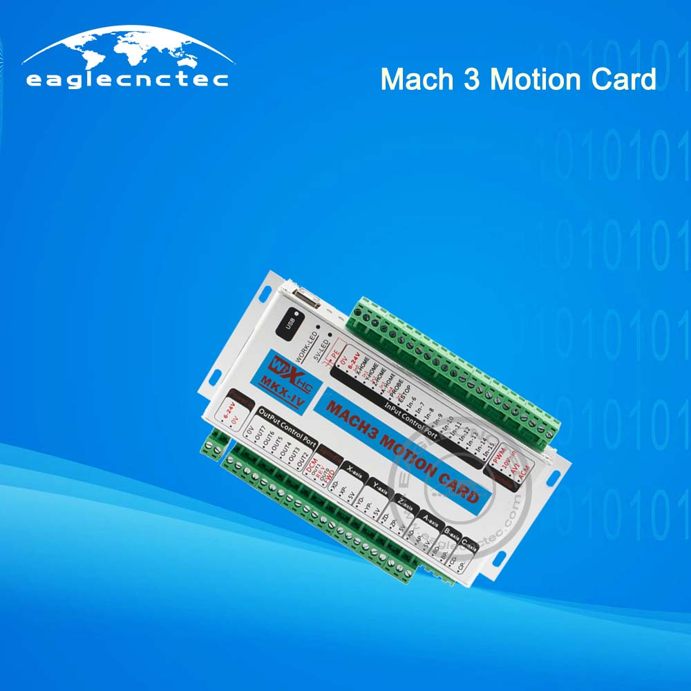 Mach3 Motion Card Mach3 Hardware Mach3 wifi wireless card
