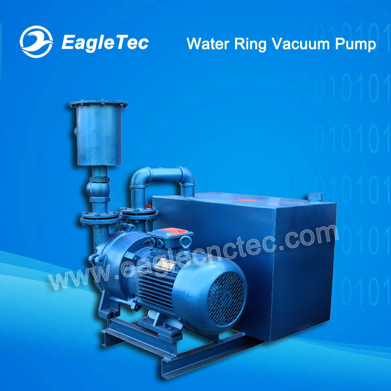 CNC Router Water Ring Vacuum Pump 4.0KW 5.5KW 7.5KW 2BV-5111