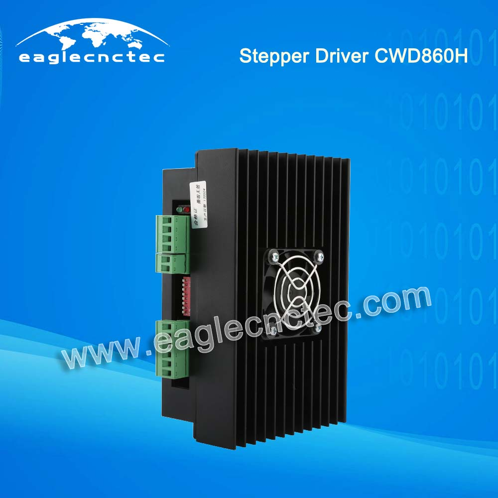 Stepping Driver CWD860H CNC Router Spare