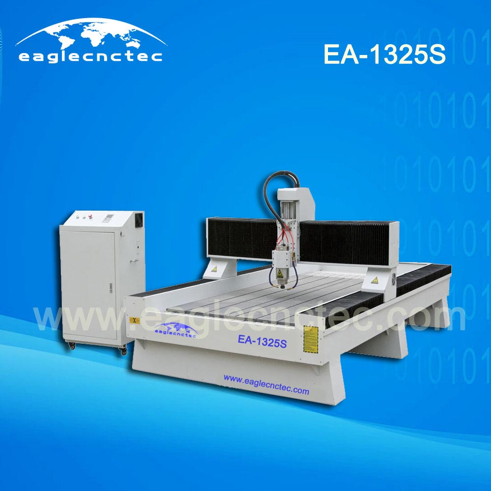 Granite Engraving Machine CNC Stone Router