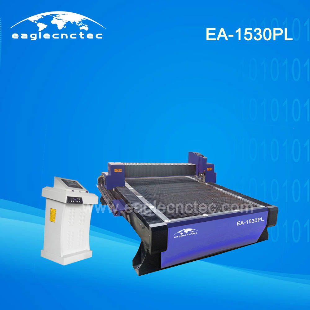 Affordable Cnc Plasma Cutter With 5x10 Table Size For Sale