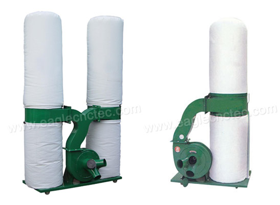 dust collector dust extractor for woodworking cnc router