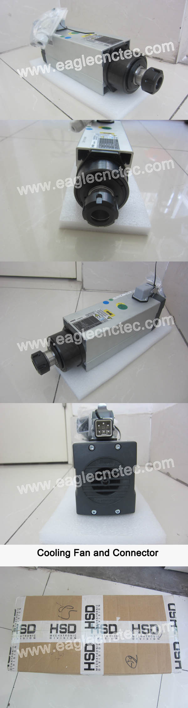 Hsd Spindle Price Italy Spindle Motor For Sale Eagletec