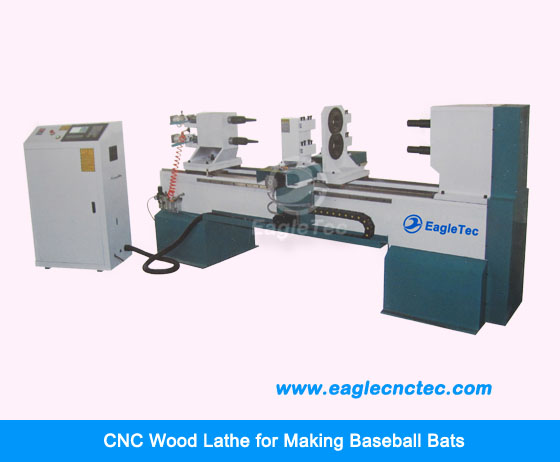 Best CNC Wood Lathe For Baseball Bats Banister Balustrade