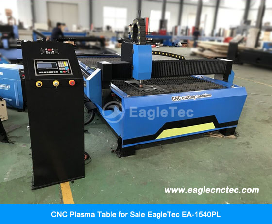 Cnc Plasma Cutter For Sale With Affordable Price Eagletec