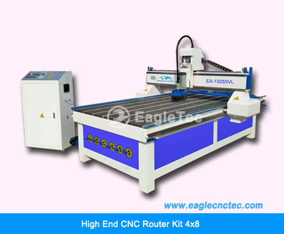 Cnc Router Kit 4 215 8 For Sale Eagletec