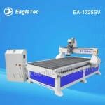3 Axis CNC Router Engraving Machine with Vacuum Pump Table