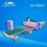 Auto Loading and Unloading CNC Wood Cutting Machine