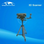 Industrial 3D Scanner for Wood Carving|Furniture & Mould Industry