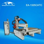 Carousel ATC Automatic Tool Changer CNC Router for Cabinet Making