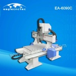 Hobby CNC Router 6090 Computerized Wood Carving Machine