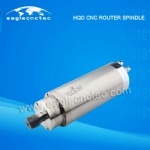 HQD Water Cooling Spindle 1.5/2.2/3.2/4.5/5.5KW CNC Router Spare