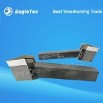 Best Woodturning Tools FWCDxL40xR1.5 for CNC Wood Turning Lathe
