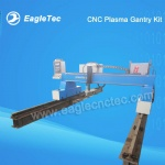 Huge Plates Cut Solution – Gantry Plasma Cutting Machine 3000mm and 4000mm