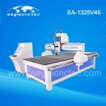 Slatwall Machine 1325 CNC Router for Slat Wall Panel Making