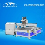 CNC Wood Cutter- CNC Router 1325 with Spindle Shift ATC