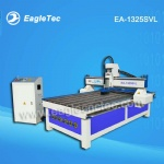 High End CNC Router Kit 4x8 Table Size with Italy HSD Spindle